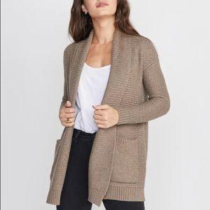 Brooklyn Cardigan in Portobello Cardigan Sweater